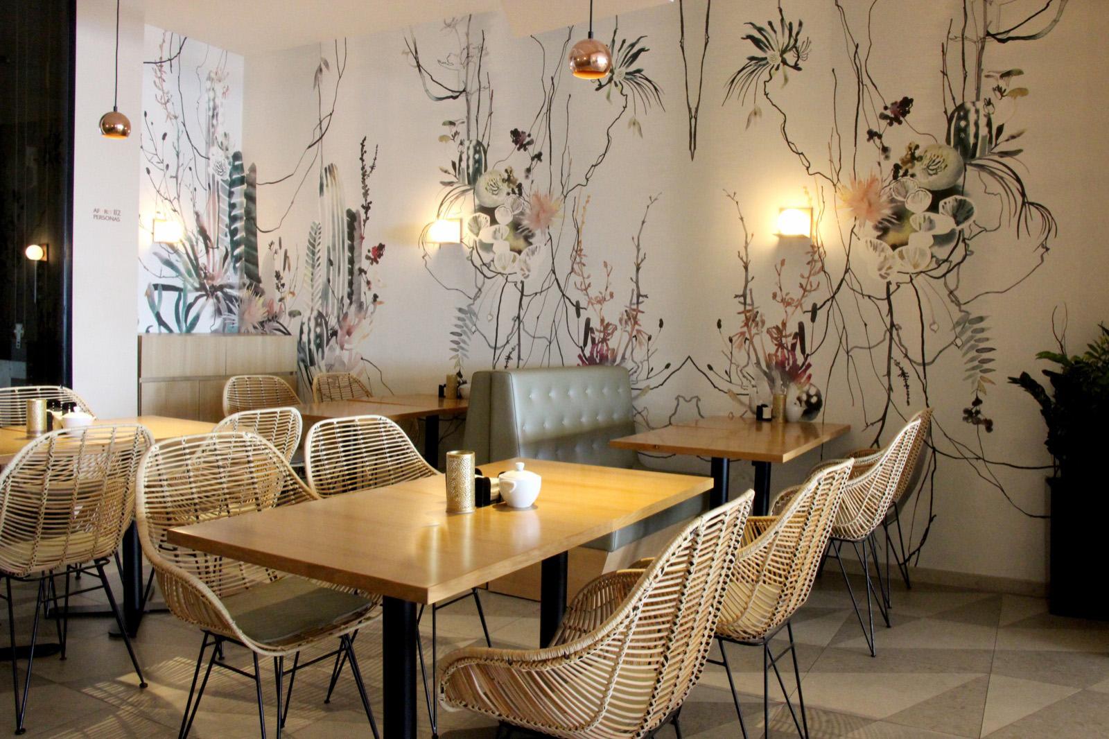Restaurante en Benidorm D-Vora - Sala